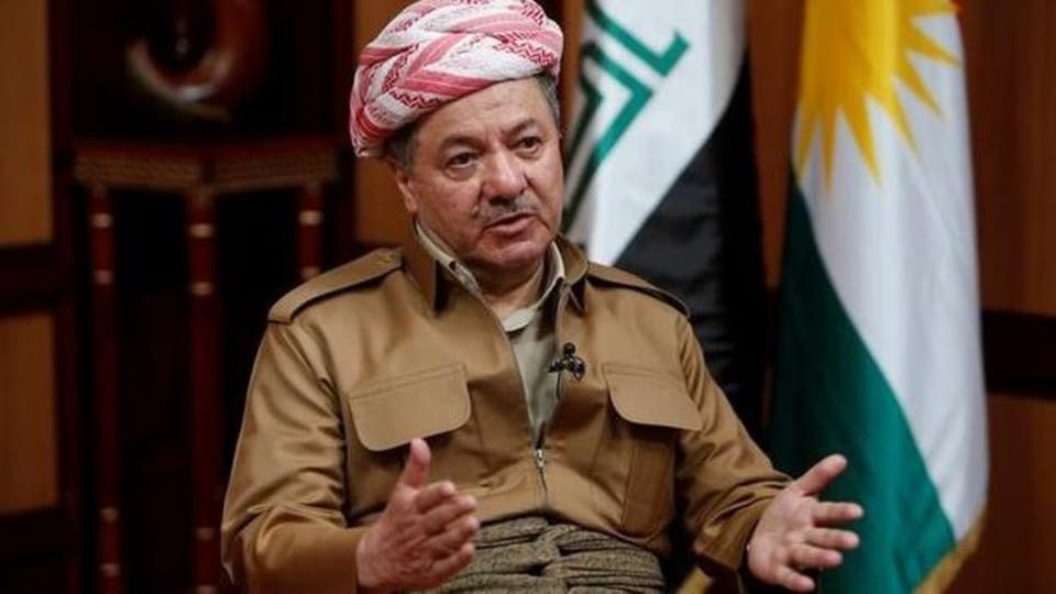 Barzani: Dear President Trump, the blood of Kurds is more valuable than money and weapons