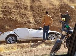 محافظة في اقليم كوردستان تعلن حصيلة ضحايا الحوادث خلال العيد