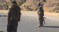 """""""إجبار قوة تركية على الانسحاب من إقليم كوردستان"""""""