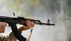 مسلحون يُجهزون على شرطي في بغداد