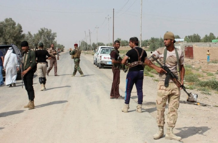 Six people killed, including three brothers in a tribal conflict south of Iraq