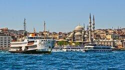 السياح العراقيون رابع الوافدين على أسطنبول