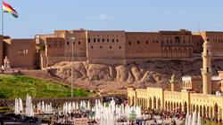 مقررات مجلس وزراء الاقليم تشكيل لجان للتفاوض مع بغداد وتأسيس مجلس خدمة