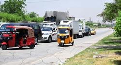 العراق يواصل تزايد الاصابات بكورونا بـ1660 حالة جديدة في 24 ساعة