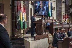 مسرور بارزاني يعلن زيارة لبغداد لاجراء مباحثات مع عبدالمهدي والاحزاب السياسية