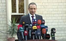 رئاسة الاقليم: تنظيم البيشمركة مدعوم من الجميع ويجب توحيد الموقف الكوردي ببغداد