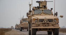 تحالف العامري يبدي موقفا من انسحاب القوات الامريكية من سوريا الى العراق