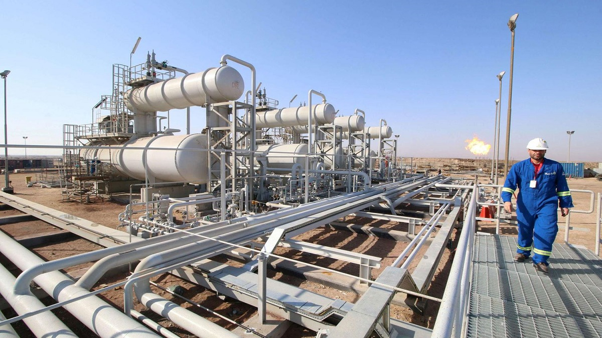 """Iraq expects a """"significant"""" reduction in """"OPEC"""" oil production"""
