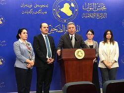 مناشدة لإنقاذ ايزيديين في السجون العراقية والسورية ارغموا على حمل السلاح مع داعش