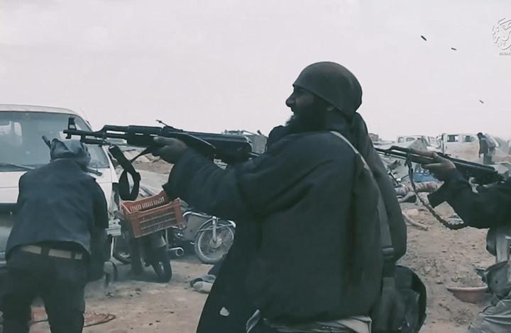 فرنسا تحمل تركيا المسؤولية في حال ظهور داعش مرة اخرى في سوريا والعراق