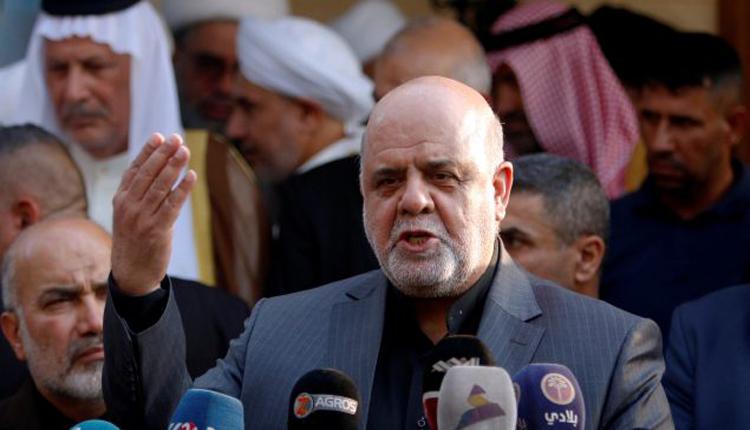 العراق يستدعي السفير الايراني ويبلغه رفضاً مطلقاً لتصريحاته بشأن التحالف الدولي