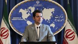 اول تعليق ايراني على القصف الامريكي لمواقع الحشد