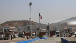 ايران وكوردستان يعتزمان تطوير منفذ برويزخان