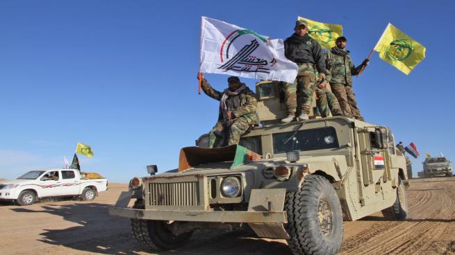 """الحشد و""""البناء"""" يقفون وراءها.. مطالبات بحل قيادات العمليات العسكرية بالمدن العراقية"""