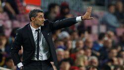 ميسي يوافق على إقالة فالفيردي من برشلونة وهذا البديل