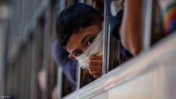 """حظر تجوال تام """"48 ساعة"""" في قضاء بكوردستان"""