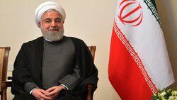 روحاني: إيران ستضخ الغاز في أجهزة طرد مركزي بمحطة فوردو