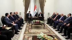 بارزاني: بغداد عاصمتنا الاتحادية وعمقنا الستراتيجي