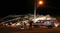 ارتفاع حصيلة ضحايا زلزال تركيا المدمر ل20 قتيلا و1015 جريحا