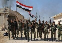 """الجيش السوري يدخل خان شيخون و""""النصرة"""" تنسحب"""