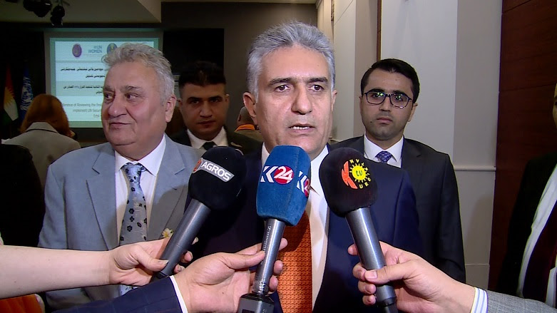 وصول وفد كوردستان لبغداد.. الداخلية: على الحكومة المقبلة حل الملفات العالقة مع أربيل