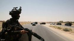 موقع امريكي يعرض صورا لمعبر إيراني على حدود العراق وسوريا لتهريب النفط والسلاح