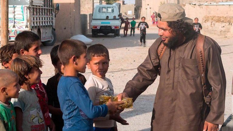 الكشف عن استعدادات داعشية للقيام بعمليات في هذه المنطقة