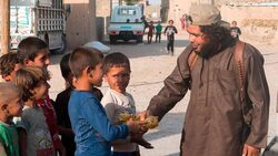 """داعش يتحرك بـ""""خطة شيطانية"""" لاستعادة عناصره عقب تهديدات الرئيس الامريكي"""