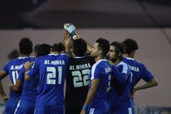 اتحاد القدم يصدر عقوبات بحق الميناء ويستدعي لاعبين من الطلبة