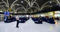 تنفيذا لتوجيهات الكاظمي.. نقل مواد شديدة الخطورة من مطار بغداد الدولي