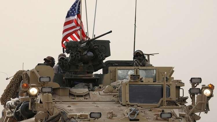 انفجار جديد يستهدف امدادات التحالف جنوبي العراق
