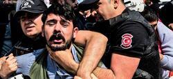أمريكا ترصد انتهاكات حقوقية واسعة في تركيا