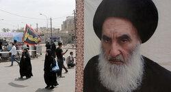 مكتب السيستاني: لا خطبة سياسية يوم غد الجمعة