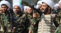 عبد المهدي يحسم الجدل بشأن قصف معسكر الحشد الشعبي ومستقبل مقاتليه