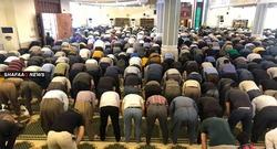 """السليمانية تصدر توضيحاً بشأن مزاعم """"ممارسة الجنس"""" داخل مسجد"""