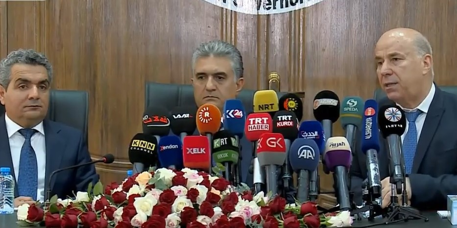 Sofi takes over the management of Erbil: one team to serve the capital without discrimination