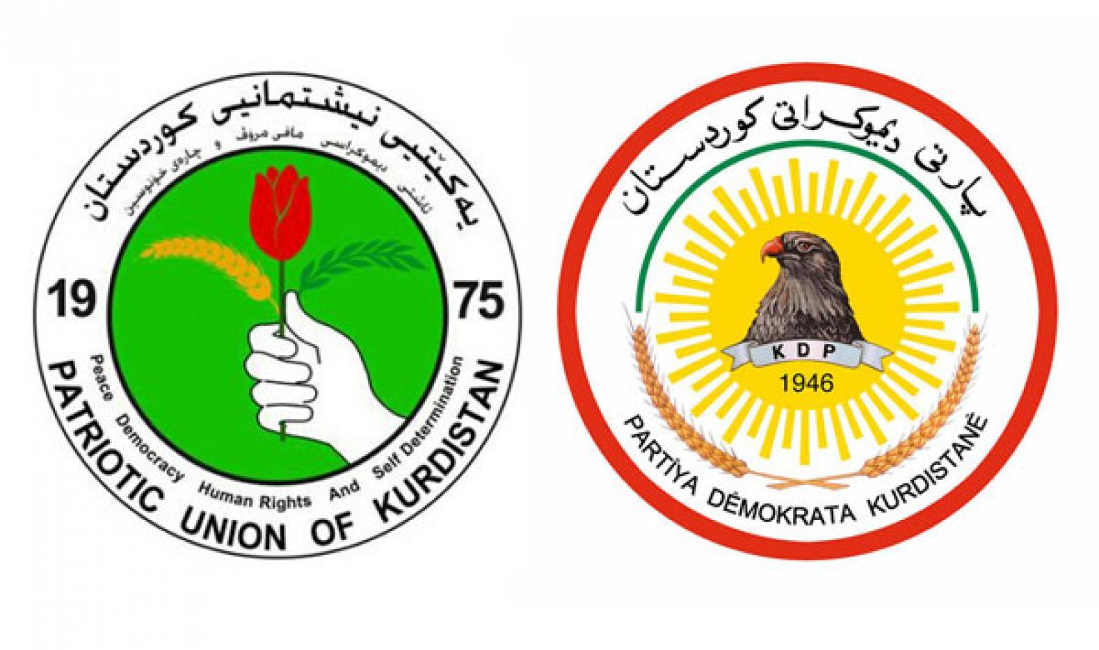 الديمقراطي الكوردستاني يرد على رسالة الاتحاد الوطني بملف محافظ كركوك
