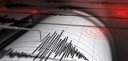 زلزال يضرب ايران