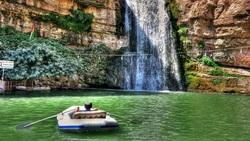 بالصور.. طبيعة كوردستان الساحرة تتحدى كورونا