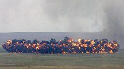 """ضربت به العراق سابقا .. امريكا تحمي أوربا بـ16 منصة صواريخ """"المطر الفولاذي"""""""