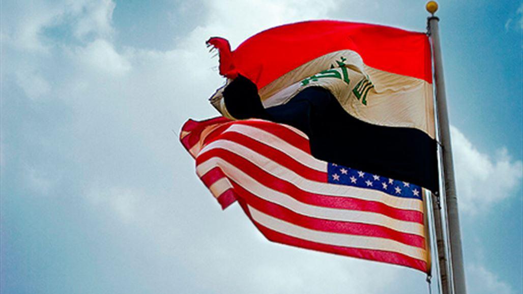 عشية الحوار العراقي الامريكي .. اجماع للقوى الشيعة على سحب القوات الاجنبية