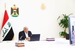 نص قرارات اللجنة العليا بالعراق بشأن حظر التجوال