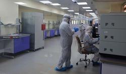اربيل تعلن تعافي 6 إصابات من فيروس كورونا