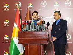 بعد الاتحاد الوطني .. حزب في اقليم كوردستان يعقد مؤتمره العام غدا