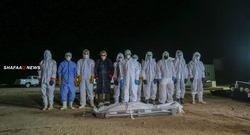 """""""كورونا"""" يودي بمسؤول معالج للجائحة في العراق"""
