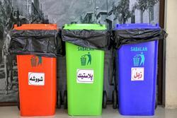 السليمانية.. أول مدينة في كوردستان والعراق تصنّف النفايات