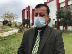 إصابة جديدة بفيروس كورونا في كركوك