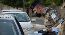تمديد حظر التنقل داخل كوردستان وبين المحافظات العراقية إلى الأول من تموز