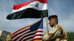 العامري يوجه رسالة مبطنة بتحذير للوفد العراقي المفاوض لأمريكا
