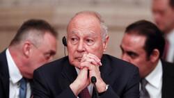 """الجامعة العربية """"قلقة"""" وتدعو العراق لاتخاذ أمر لتهدئة الأوضاع"""